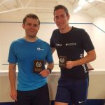 SQUASH 57 COUNTY CHAMPIONS CROWNED