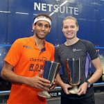 Comeback girl SJ scores big wins on way to Netsuite Open title