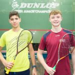 Hassan Khalil Reaches Final of British Junior U15 Championships
