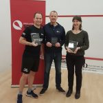Warwickshire Success at the North West Masters