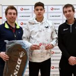 Hassan Khalil Agonisigly Close In English Under 15 Final
