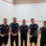 Squash 57 Team Finish 2nd In National Finals
