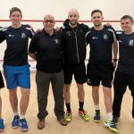 Warwickshire Men Finish 4th at National Finals