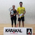 Saffery Takes National Squash 57 Title