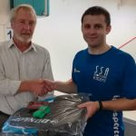 Squash 57 County Closed Results