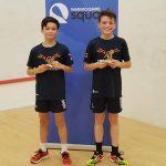 Junior County Closed Results