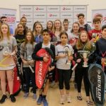 Warwickshire Juniors Thrive At English Championships