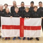 Abd-Allah Eissa Helps England Retain Five Nations Title