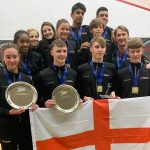 Eissa On England Duty Again As England Retain European U15 Title
