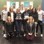 Priory Do The Double At The National Club Championships