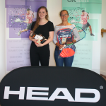 Saffery Retains National Racketball Title