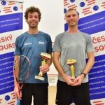 Jan Secures Czech Open Title