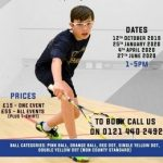 Empower Junior Squash Series