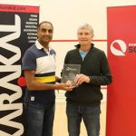 Redfern Wins Midlands Masters At Wolverhampton