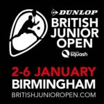 World's Finest Squash Juniors Heading For Birmingham