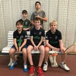 Warwickshire Junior Teams Shine At Inter County Stage 1