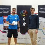 Apps Plus Warwickshire Squash Championships Results