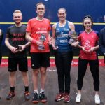 Perry Wins British Ladies Title, Makin Takes Silver