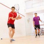 Squash Is Back!