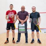 Jenkins Claims First PSA Title