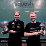 Joel Makin and Sarah-Jane Perry Are British Champions!